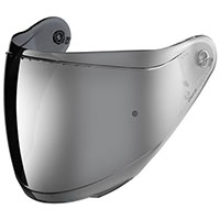 Schuberth M1 Iridium Silver Visor