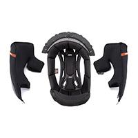 Interno Completo Scorpion Exo 520 Air Nero