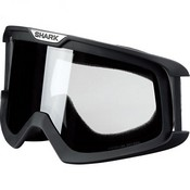 Shark Raw Goggles
