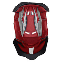 Shark Speed-R 2 Bamboo Top Forro rojo