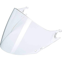 Shark Clear Visor A.s. Rsj3