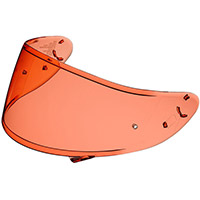 Visiera Shoei Cwr-1 Pin Hd Arancio