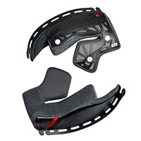 Shoei Gt-air Type F Cheek Pads