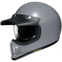 Shoei V-480 Peak Visor Ex Zero Black