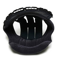 Shoei Type-e Center Pad Nxr