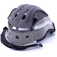 Shoei Type M Vfx-wr Top Liner Grey