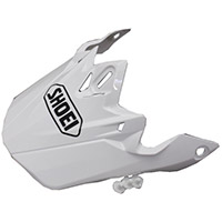 Shoei Vfx-w Peak White