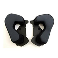 Nolan Replacement Cheek Pads Clima Comfort For N103 Helmets