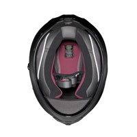 X-lite X-661 Cheek Pad Red