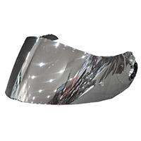 X-lite Xfs 02 Sr Convex X803/802 Visor Silver