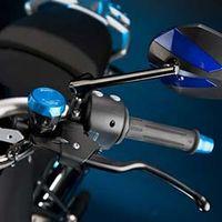 Lightech Cover Front Brake