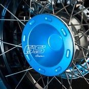 Lightech Wheel Cover Kit