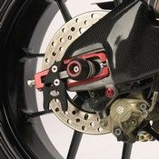 Lightech Tenditori Catena Kawasaki Zx6r '07-'08