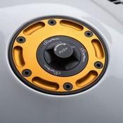Lightech  Tappi Serbatoio Attacco Rapido Ducati Panigale 1199 '12-'13