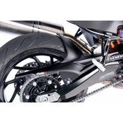 PUIG REAR FENDER - BMW F800 R BLACK
