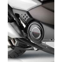 Rizoma Sump Cover Yamaha T-max 530