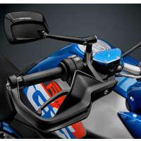 Rizoma Front Brake Fluid Tank Cap Blue