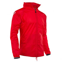 Acerbis Elettra Rain Jacket Red