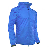 Acerbis Elettra Rain Jacket Royal Blue