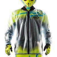 Acerbis Rain Pro Clear 3.0 Jacket