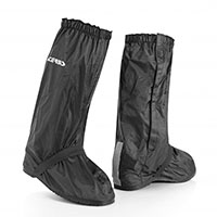 Acerbis Rain 4.0 Cover Boot Black