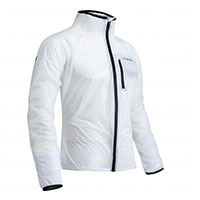 Acerbis Rain Dek Pack Jacket White