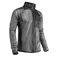 Acerbis Rain Dek Pack Jacket Black