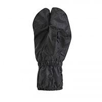 アセビスレイン4.0手袋カバーブラック