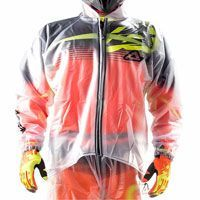 Acerbis Clear Rain Jacket 3.0
