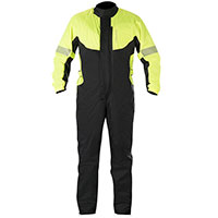 Alpinestars Hurricane Rain Suit Giallo