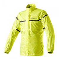Clover We Pro Jacket Wp Yellow