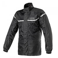 Clover We Pro Jacket Wp Black