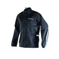 Dainese D-crust Plus Jacket Noir