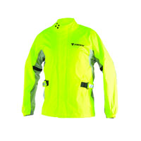 Dainese D-crust Plus Jacket Jaune