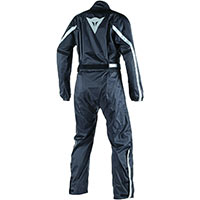 Dainese D-crust Plus Suit Noir