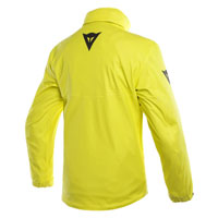 Dainese Storm Lady Jacket Yellow