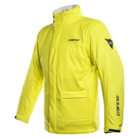 Dainese Storm Jacket Yellow