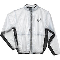 Fox Fluid Mx Jacket Black