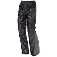 Held Aqua Big Rain Pants Black
