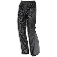Held Aqua Pants Black