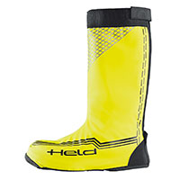 Held Boot Skin Largo amarillo