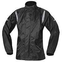 Held Mistral 2 Rain Jacket Black