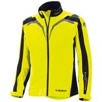 Held Giacca Antiacqua Rainblock Top Giallo