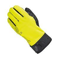 Held Rain Skin Pro Gloves Yellow Fluo