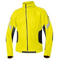 Chaqueta Impermeable Held Wet Tour amarillo
