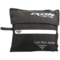 Ixon Compact Rain Jacket Black