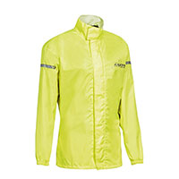Ixon Rain Jacket Lady Compact Yellow