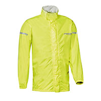Ixon Compact Rain Jacket Yellow