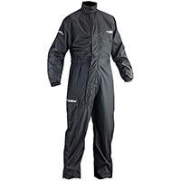 Ixon Compact Rain Suit Black