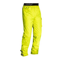 Ixon Trouser Doorn Yellow Fluo Black